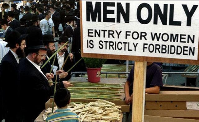 Orthodoxe fanatici in Israël geven niet om Palestijnse levens
