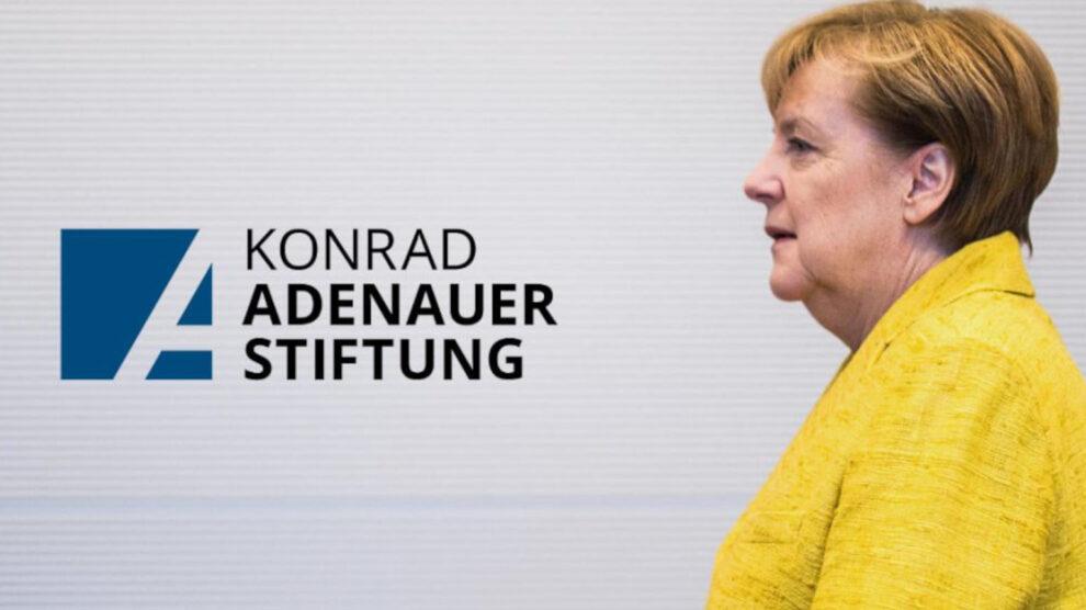 Wie zijn de malafide Merkel geldschieters: The State Looters Cartel
