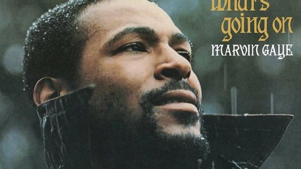 'What's Going On' 50 jaar – de Motown-klassieker van Marvin Gaye is vandaag de dag net zo relevant als in 1971