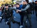 """EEN """"GIFTIGE OMGEVING"""" Persovertredingen exploderen tot 180 in mei alleen als Israël barst om zijn imago te versterken"""