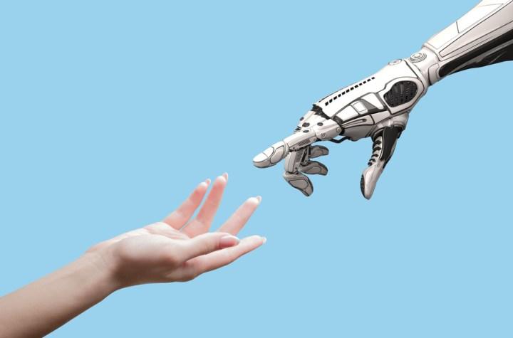 robot Apocalyps