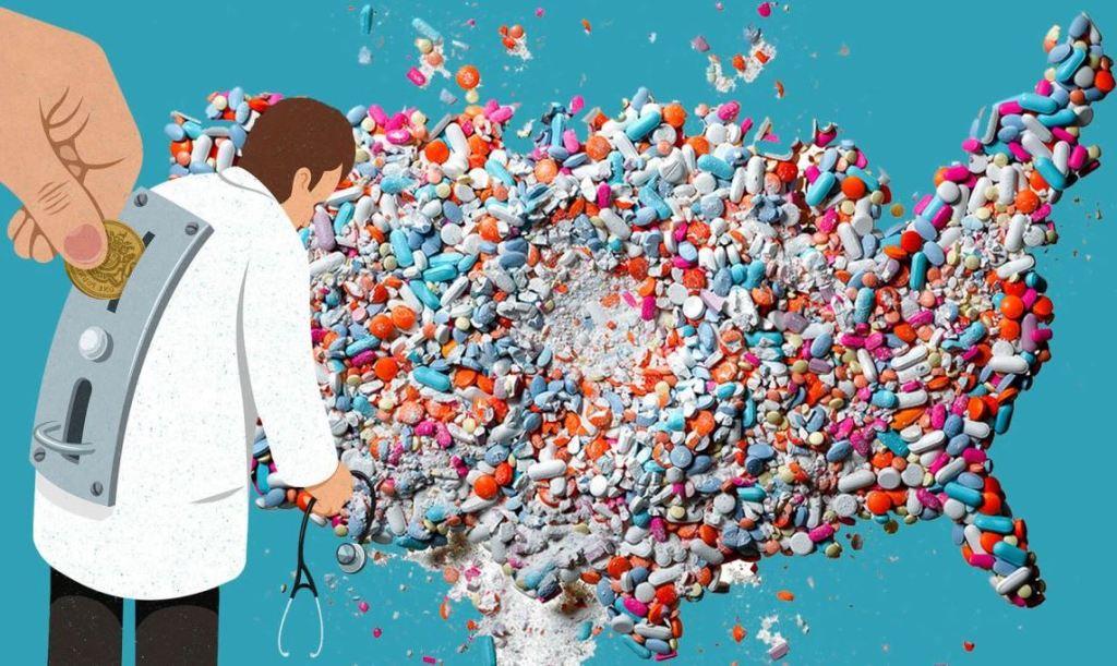 farmaceutische lobby