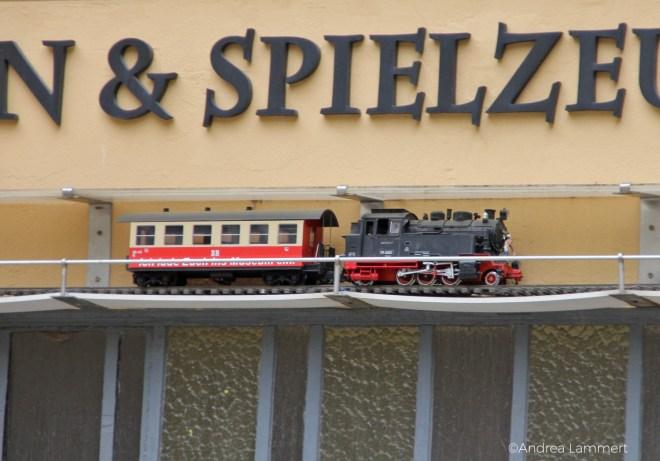Quedlinburg, Harz, Tipps für Quedlinburg, Spielzeugmuseum