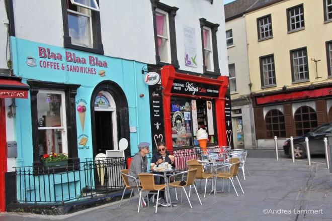 Kilkenny, Sehenswürdigkeiten, Geheimtipps,
