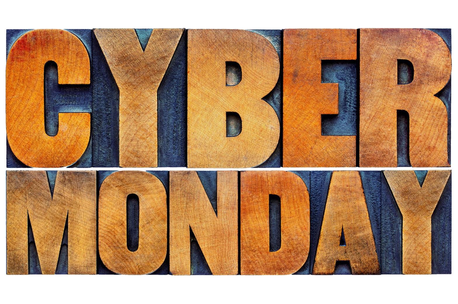 Blood Magic Cyber Monday