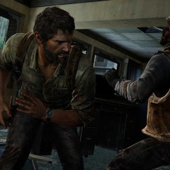 The Last of Us Remastered 3