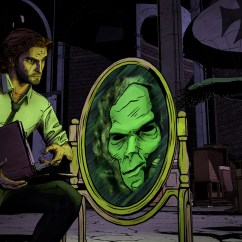 The Wolf Among Us Mirror