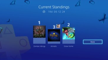 Vote PlayStation Plus for the next games