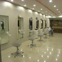 retail design, salon design, store design, kiosk design, bangalore turnkey projects