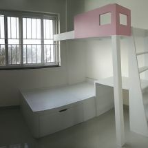 #kid's furniture #bunk beds #custommade