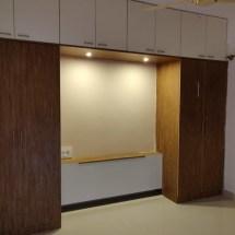 wardrobes, storage, loft design