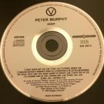 Peter Murphy CA CD 1990 CD