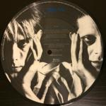 """Dalis Car The Judgement Is The Mirror UK 7"""" Picture Disc 1984 B Side"""