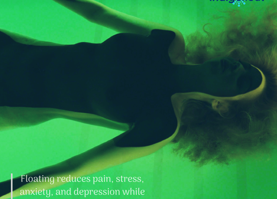 How Float Therapy Helps PTSD Sufferers.