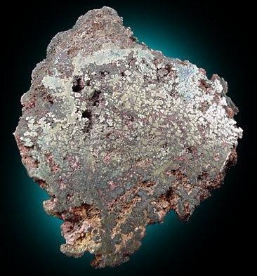 manganeso cobalto