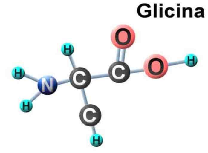 glicina