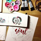 It is Well With My Soul Art