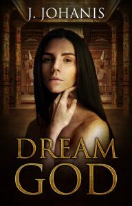 Dream God Cover