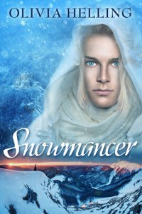 Snowmancer Cover