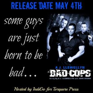 Bad Cops Square v1