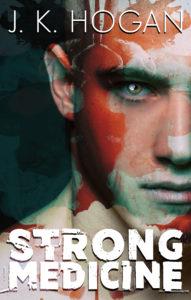 StrongMedicineCover