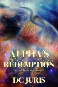 Alpha's Redemption Cover