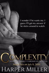 Complexity Promo 3