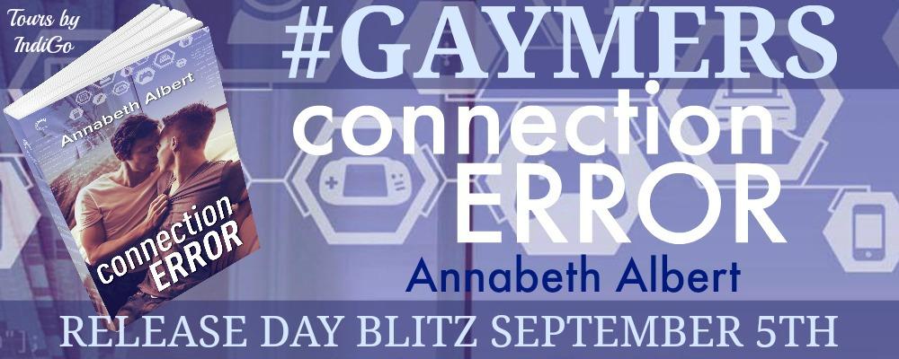Connection Error Blitz Banner