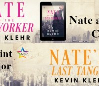Release // Nate and the New Yorker by Kevin Klehr