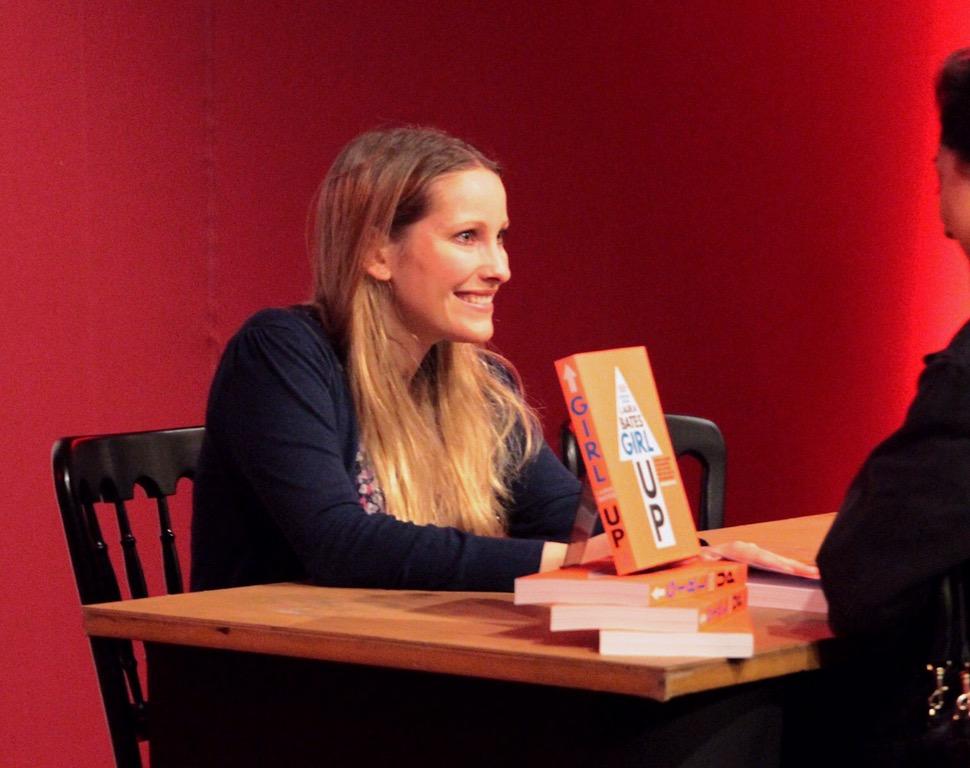 EdBookFest: Laura Bates