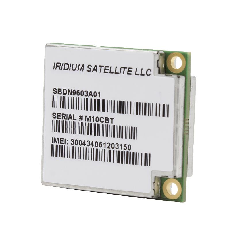 iridium 9603 n