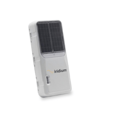 iridium edge solar