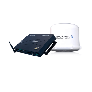 thuraya marinecomms