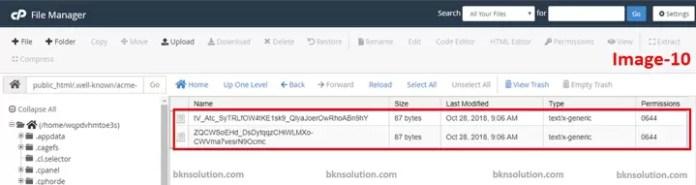 Godaddy me Lets encrypt kaise install karte hai in hindi?