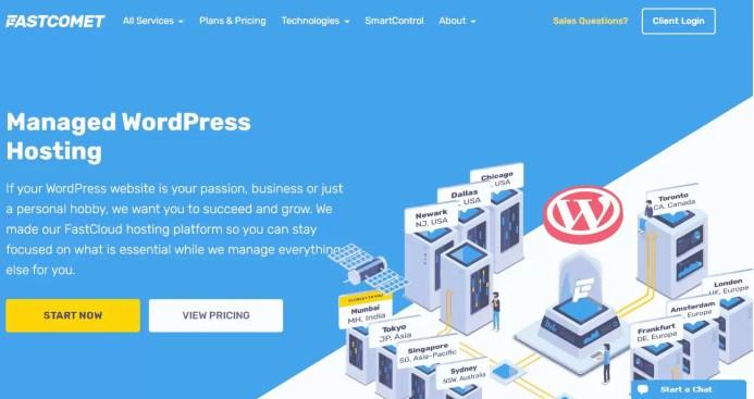 Best Web Hosting Providers in 2021 HINDI