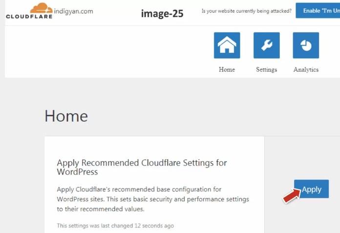 Cloudflare Free SSL Certificate Kaise Install Karte hai?