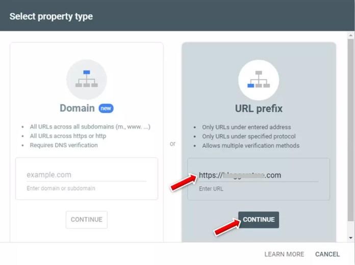 अपने ब्लॉग के लिए गूगल Sitemap कैसे बनाये?