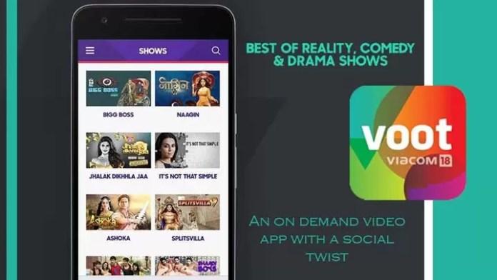 Hindi tv serials app for android