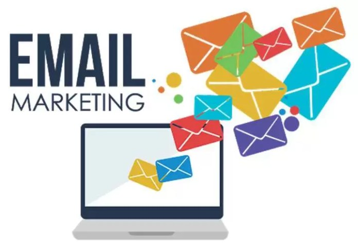 Email Marketing Website Promotion in Hindi