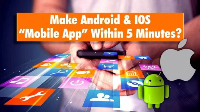 Android Mobile App Kaise Banaye in Hindi?