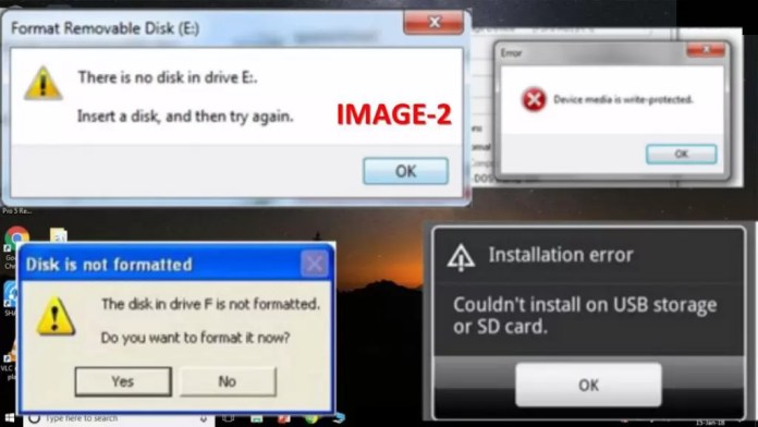 How To Repair Corrupt Pendrive Or SD Card in 10 minutes in Hindi