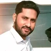 Bhupender Kumar Nimavat