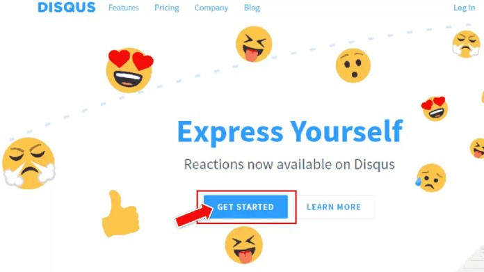 How to Enable Disqus Comment on Blogger Blog in Hind?