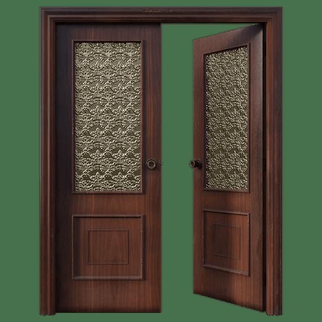 Kegunaan Pintu Utama