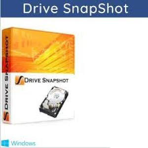 Drive SnapShot Crack