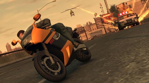 GTA 4 Oyunu