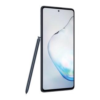 Samsung Galaxy Note 10 Lite 128 GB Siyah Cep Telefonu