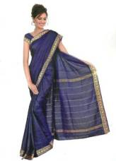 Bollywood Sari Kleid