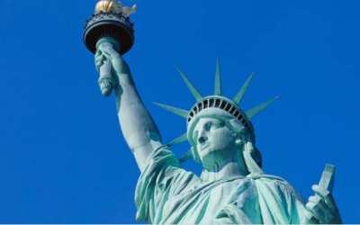 Lights of Liberty: Columbus