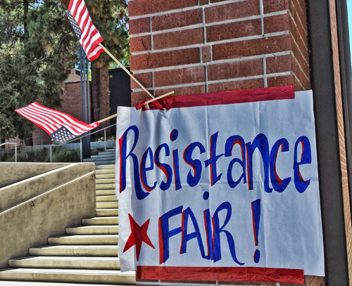 Resistance Fair